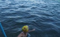 Ενήλικες - Κολύμβηση
