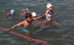 Παιδικό - Κολύμβηση