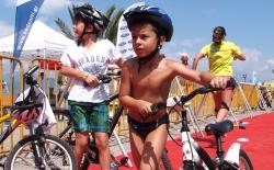 Παιδικό - Ποδηλασία