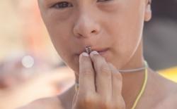 Παιδικό - Πριν τον Αγώνα